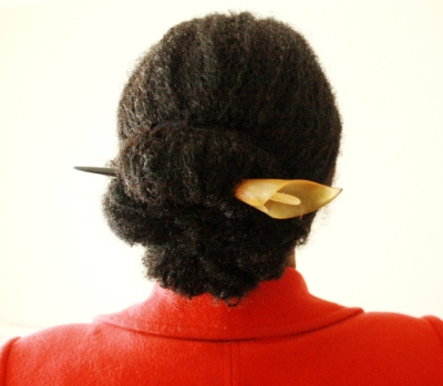 hair stick